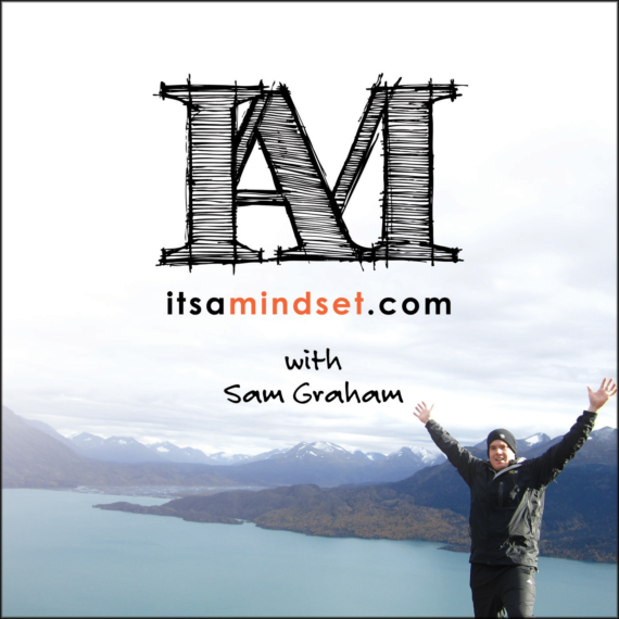 IAM 004 : Mark Queppet of Sacred Sexuality Project and the NoFap Academy